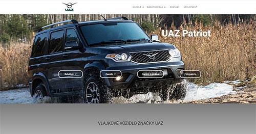 uaz-slovensko-webstranka